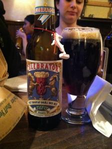 Boli Beer Glass