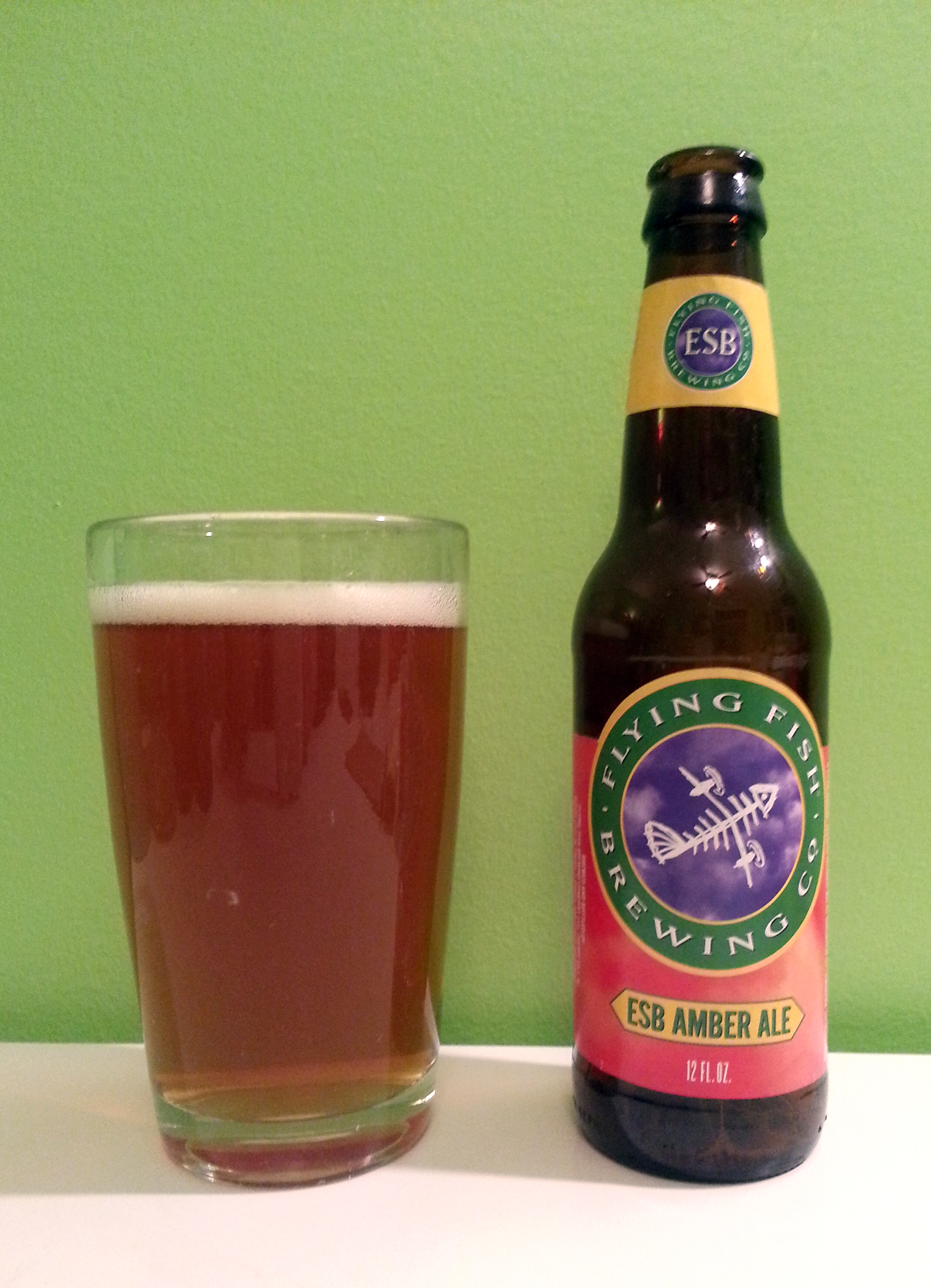 brewing company style american amber ale abv 5 5 %